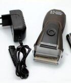 Kemei Rechargeable & Washable Shaver (KM-1730)