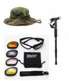 Hunting & Hiking Kit in Pakistan