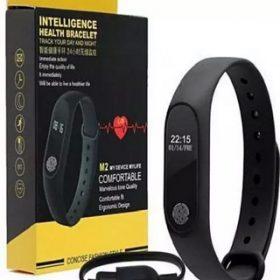 M2 Health Fitness Smart Watch