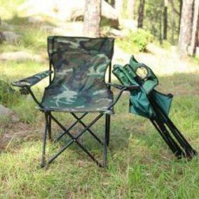 Ultralight Portable Folding Chair